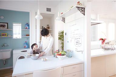 美しい品質の家づくり|GLホーム woodshill