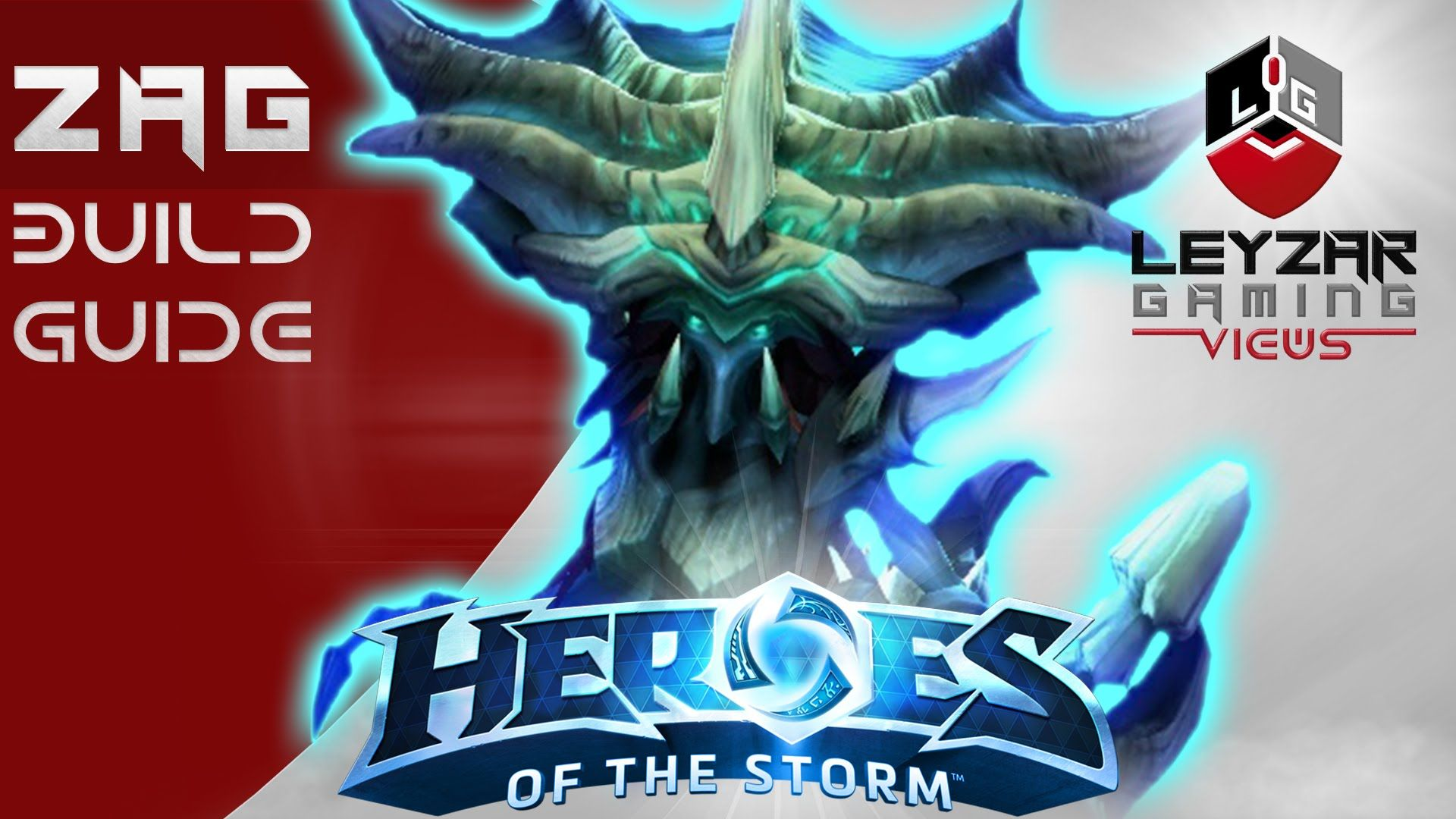 Heroes Of The Storm Gameplay Zagara Build Guide Hots Quick Match Heroes Of The Storm Storm Hero There are a few different takes on the standard zagara talent build, but we've found the following to be a pretty consistent performer, regardless of. pinterest