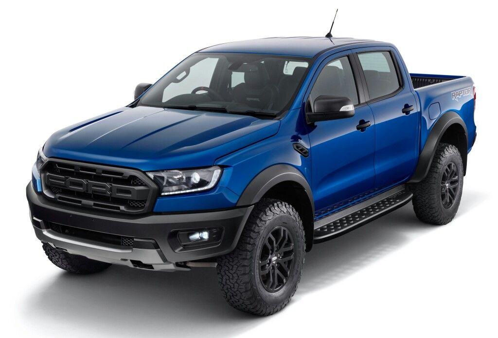 Ford Ranger Raptor Th Spec 2018 Ford Ranger Wildtrak Ford