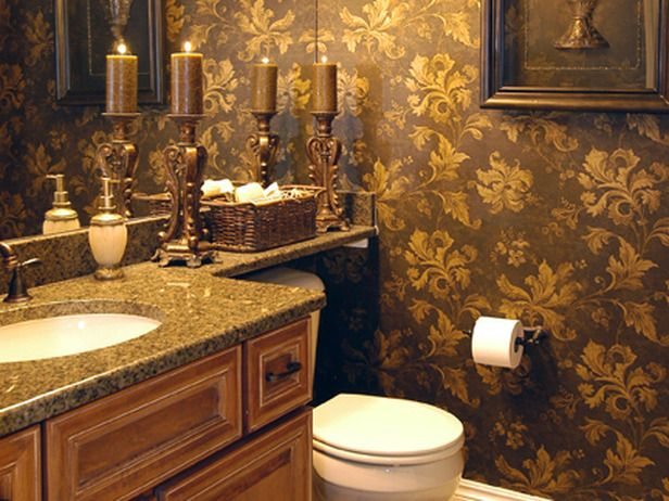 The 25 Best Tiny Powder Rooms Ideas On Pinterest Half Bathroom Remodel Toilet Room And