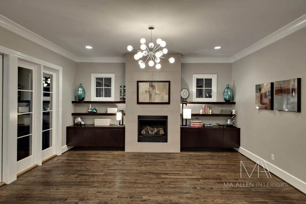 Ma allen interiors gallery interior design raleigh - Interior designers in raleigh nc ...