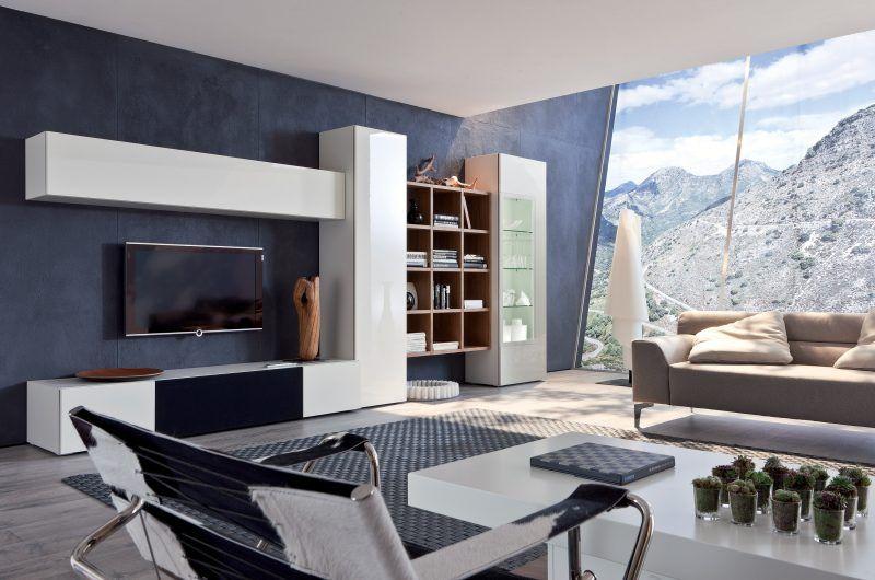 20 Stilvolle Ideen Hulsta Wohnwand Zu Gestalten Design