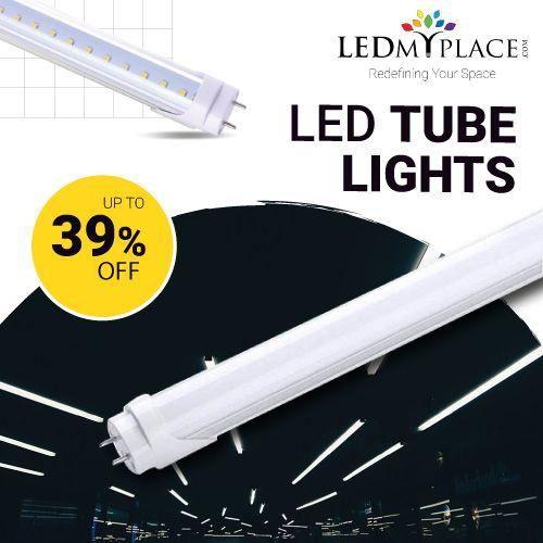 4 Tube Lights Mistakes You Should Never Make