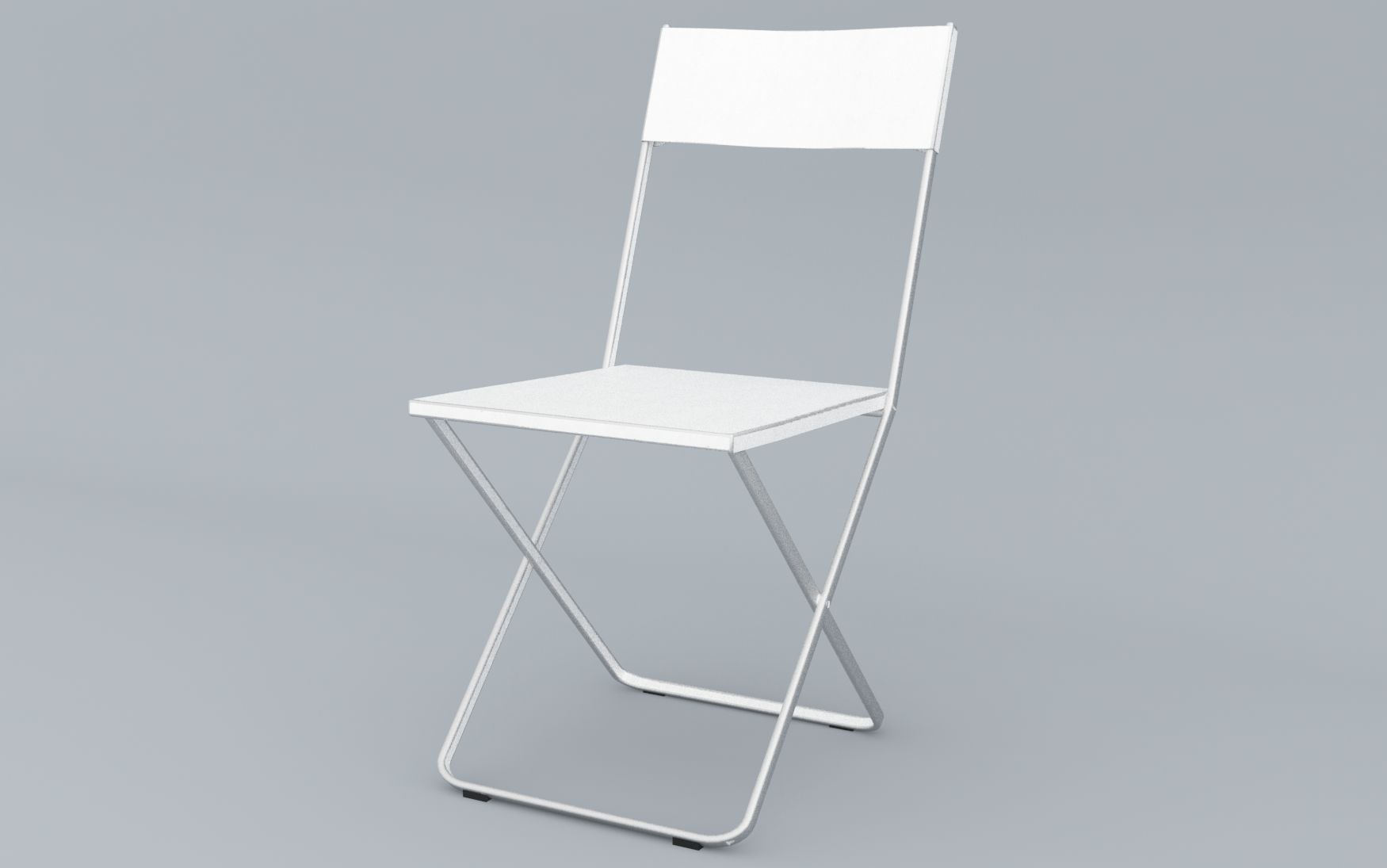 Metal Chair Ikea For Outdoor Low Poly