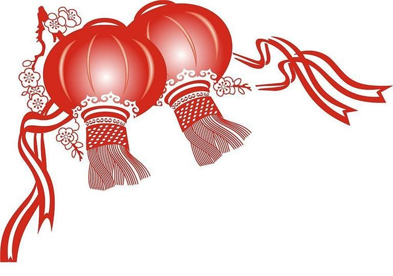 chinese new yearchinese new year decorations and clip arts free printable chinese new year activities