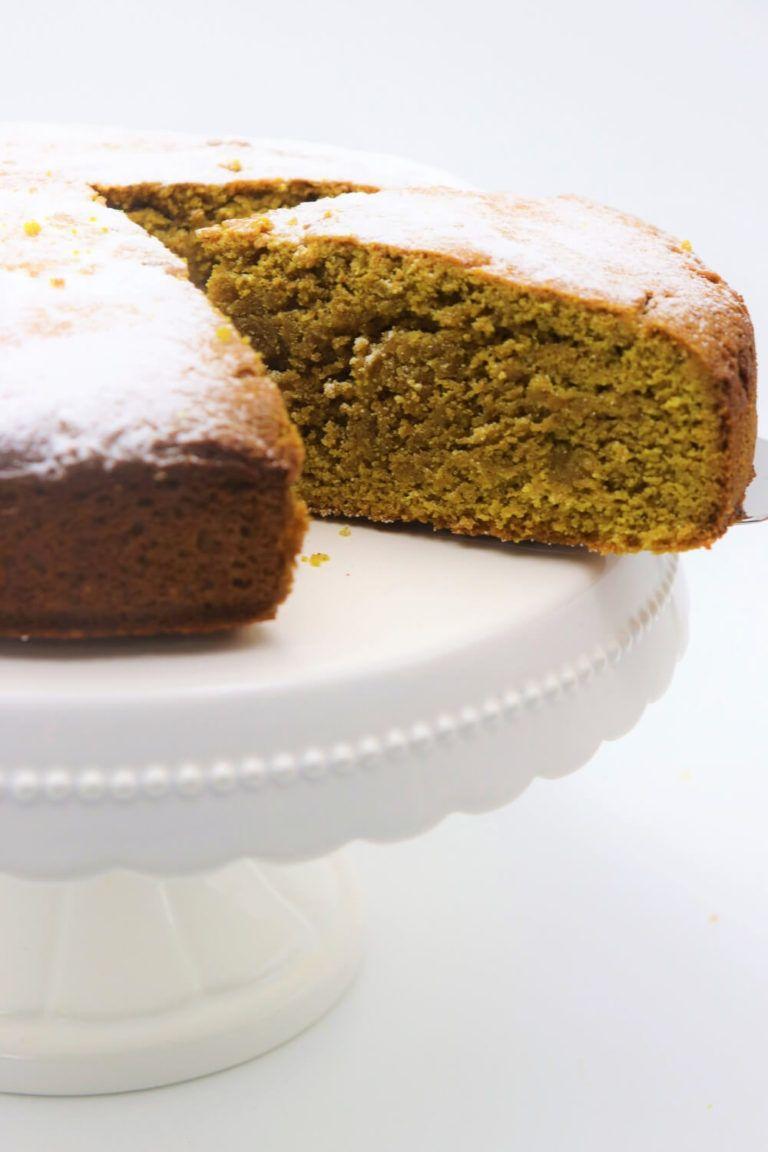 Goldener Kuchen Ein Gesunder Kuchen Mit Kurkuma Rezept Gesunde Kuchen Goldener Kuchen Kuchen Ohne Mehl