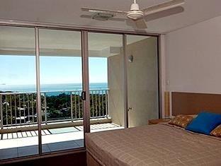 Azure Sea Grand Mercure Apartments Whitsunday Islands, Australia