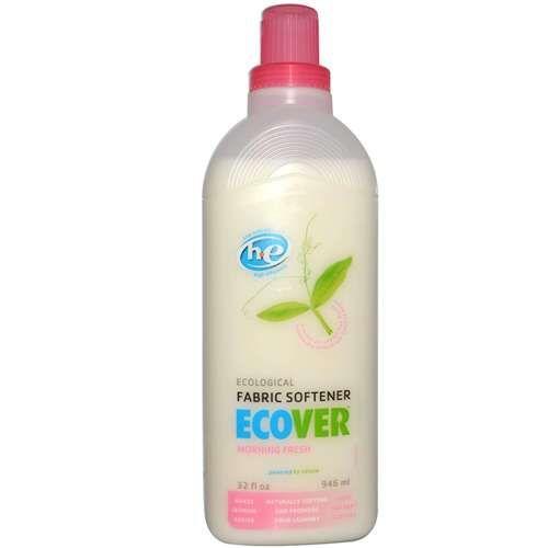 Ecover Ecological Fabric Softener Morning Fresh 32 Fl Oz Drvita Com 3 90 Cloth Diaper Safe Softener Fabric Softener