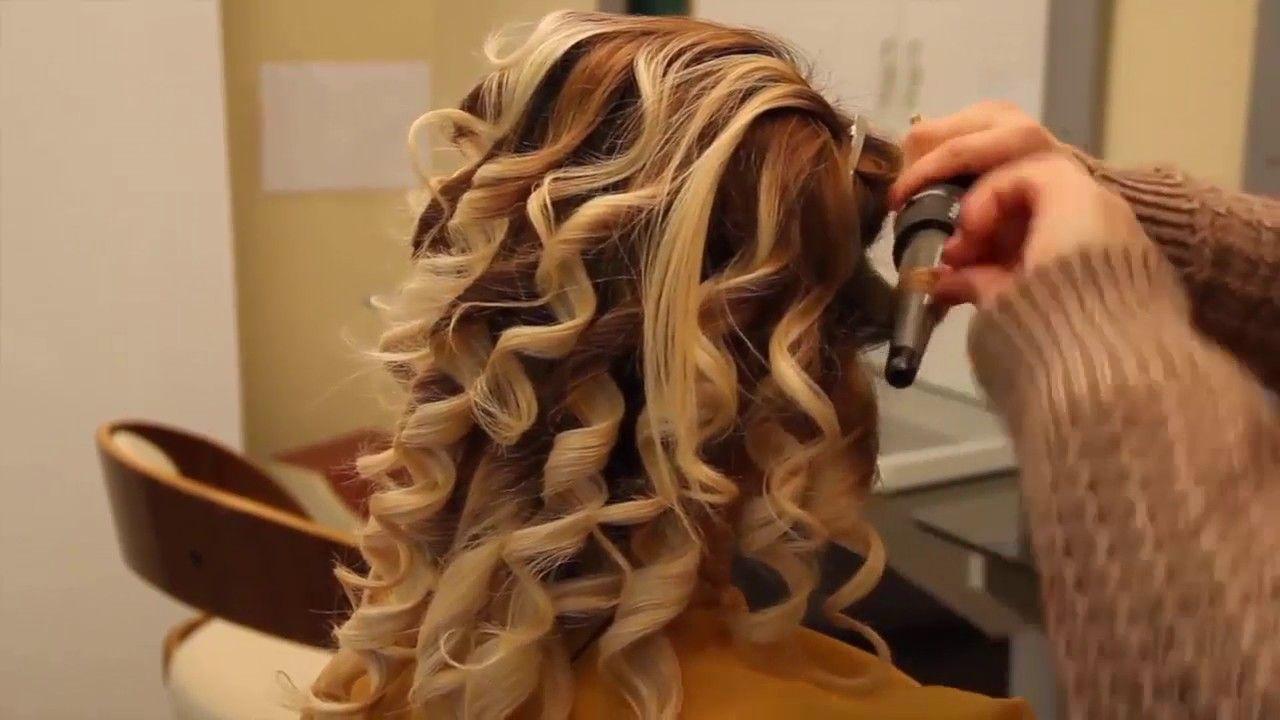 Hairstyles Tongs In 2019 Curly Hair Styles Hair Styles