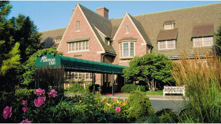 The American Club - Kohler Hotels - Kohler, United States | Wisconsin