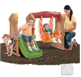 Step2 Play Up Toddler Swing And Slide Review Frankie Lou Toddler