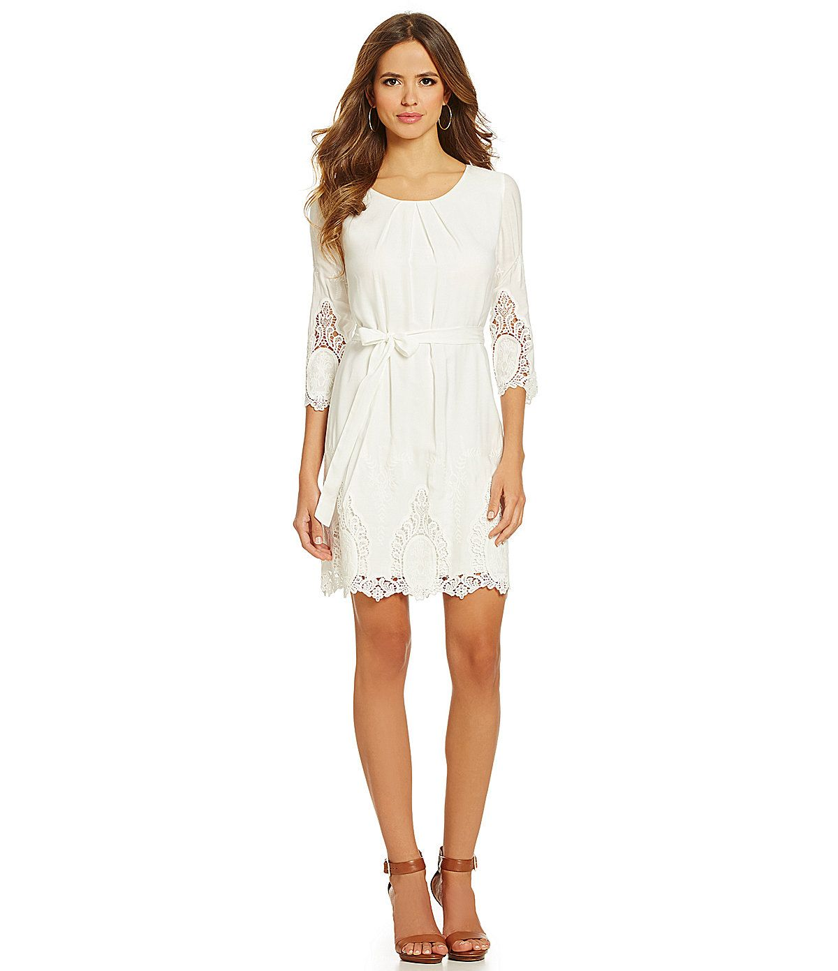 Gianni Bini Laura Dress | Dillards.com | My Style | Pinterest ...