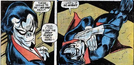 Amazing Spider-Man #100-102 : SuperMegaMonkey : chronocomic