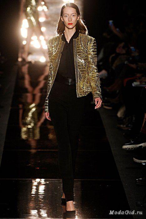 Мода и стиль: Лучшие модные тенденции сезона осень-зима 2012-2013