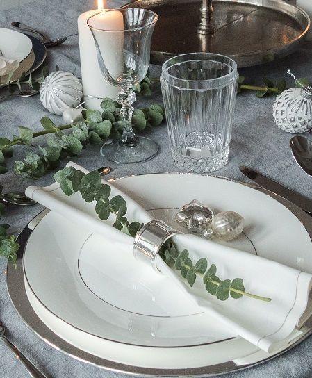 Tischdekoration für Weihnachten ♥ online kaufen | WestwingNow #adventskranzskandinavisch