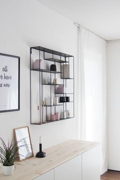 DIYnstag: 9 einfache IKEA-Hacks für mehr Ordnung zu Hause ...