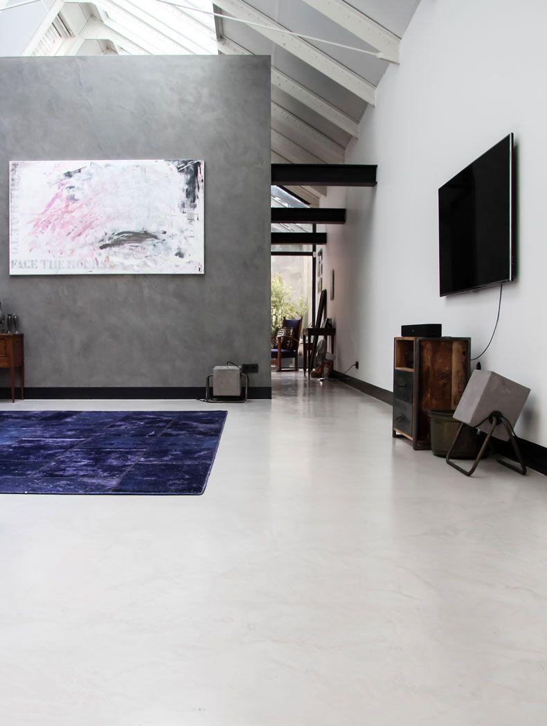 microcement vloeren natuurlijke gietvloeren en betonvloeren en