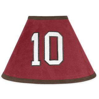 Sweet JoJo Designs All Star Sports Lamp Shade | Overstock.com Shopping - Big Discounts on Sweet Jojo Designs Nursery Lamps