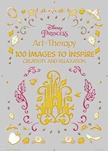 Robot Check Disney Princess Art Art Therapy Coloring Book Disney Princess Gifts