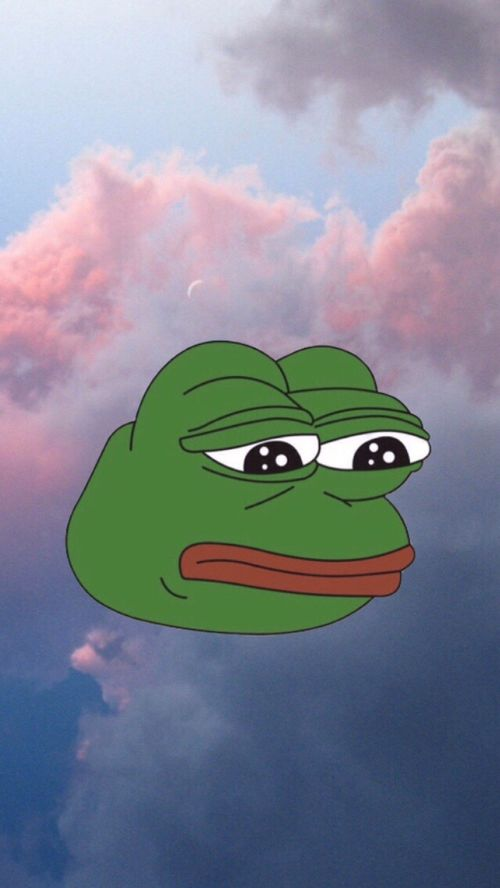 Pepe The Frog Cute Wallpaper Pepe Background Wallpapers In 2019 Frog Wallpaper