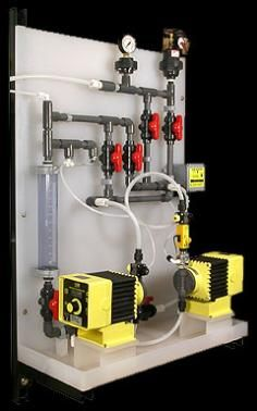 Scti Chemical Feed Pumps Water Treatment Water Systems Chemical