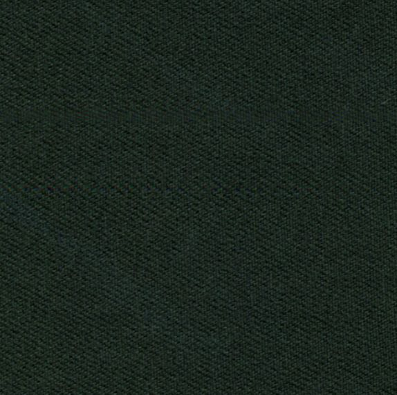 Hunter Green Brushed Upholstery Fabric For Slipcovers Home Decor