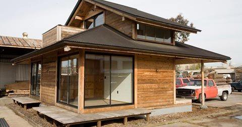 asian style prefab homes - house design plans