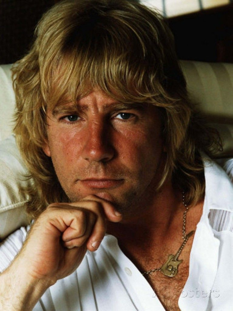 Rick Parfitt OBE ~ Born Richard John Parfitt 12 October 1948 (age 67) in  Woking, Surrey, England. English musician, best know… | Rick parfitt,  Guitarist, Rock bands