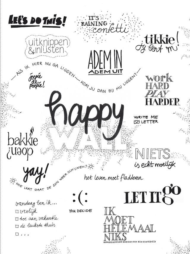 Pin by Charlsie Krauss on Calligraphy/Typography Lesson
