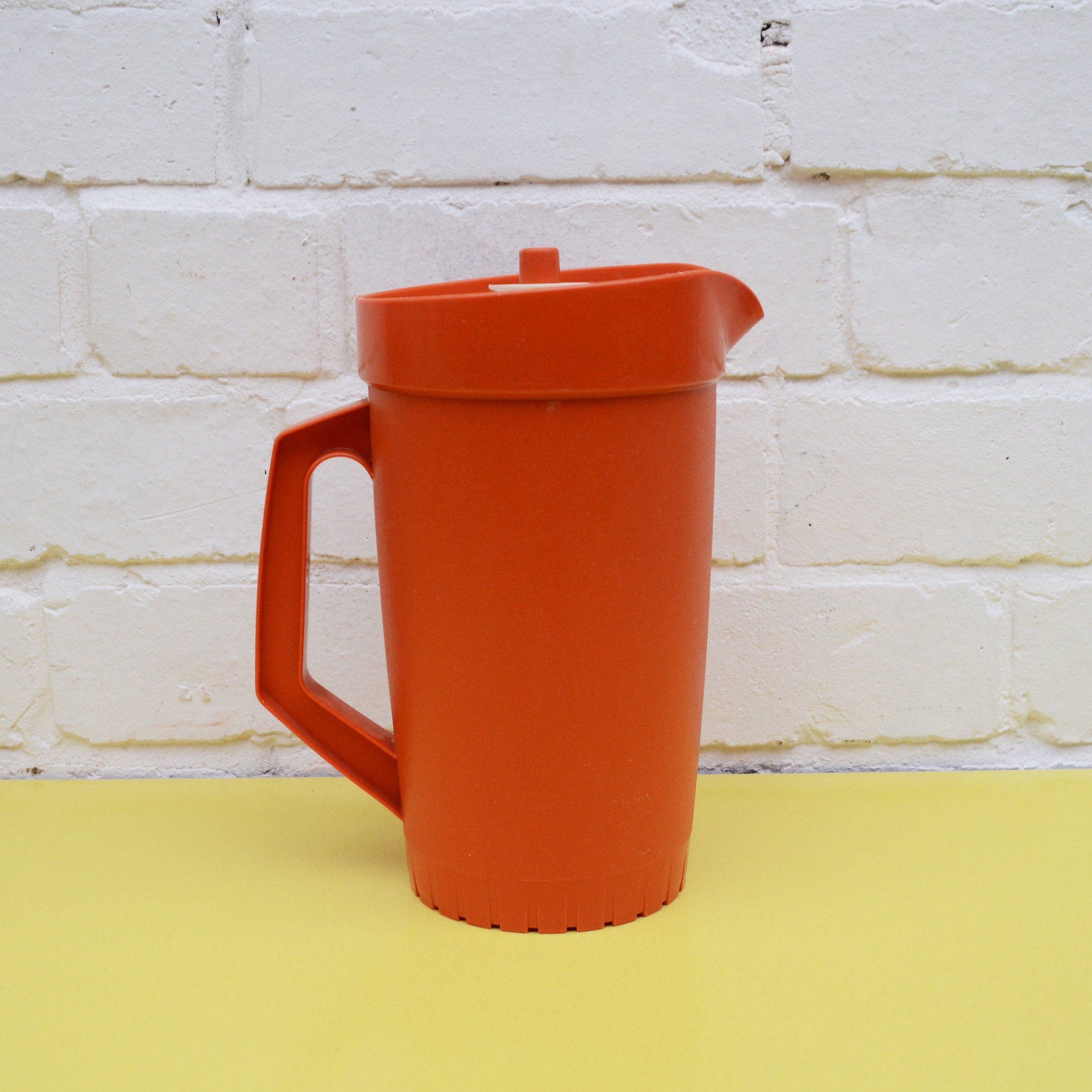 Vintage Tupperware Pitcher, Orange Plastic Jug, Camping Jug, Picnic Jug, Retro Plastic Jug, Orange Tupperware, Large Pitcher, Orange Jug by LittleYellowTable on Etsy #plasticjugs Vintage Tupperware Pitcher, Orange Plastic Jug, Camping Jug, Picnic Jug, Retro Plastic Jug, Orange Tupperware, Large Pitcher, Orange Jug by LittleYellowTable on Etsy #plasticjugs Vintage Tupperware Pitcher, Orange Plastic Jug, Camping Jug, Picnic Jug, Retro Plastic Jug, Orange Tupperware, Large Pitcher, Orange Jug by Li #plasticjugs