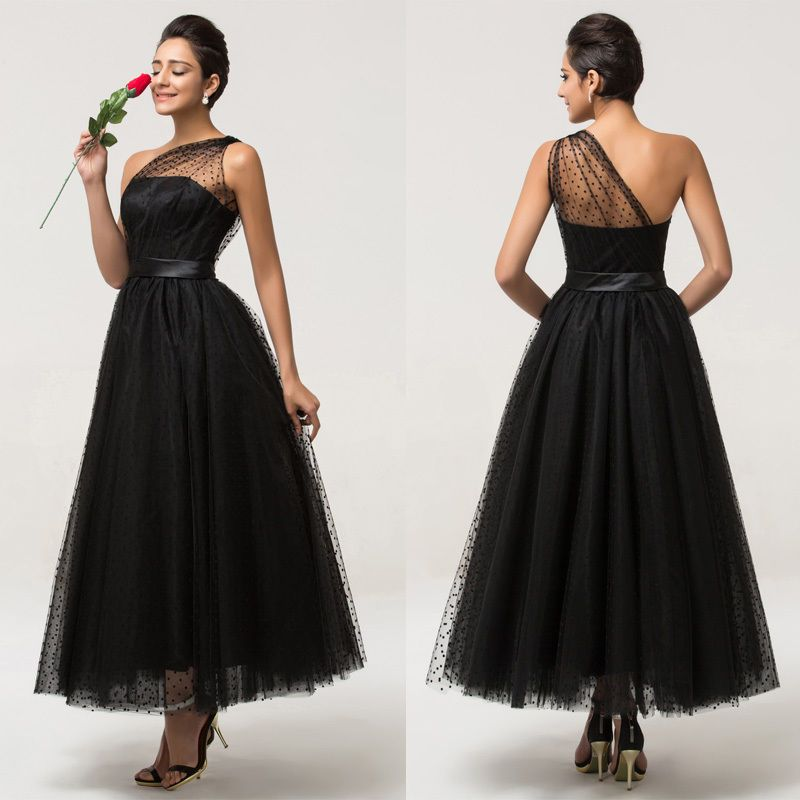 Details about Vintage Style 1950s Maxi Evening Prom Party Masquerade ...
