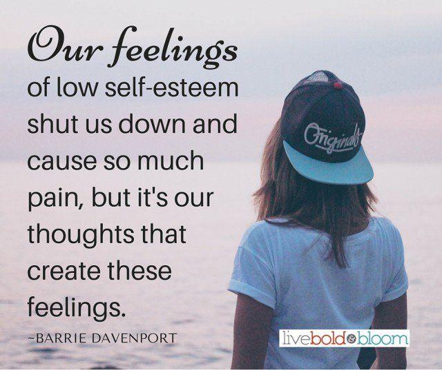 Dating apps lower self esteem