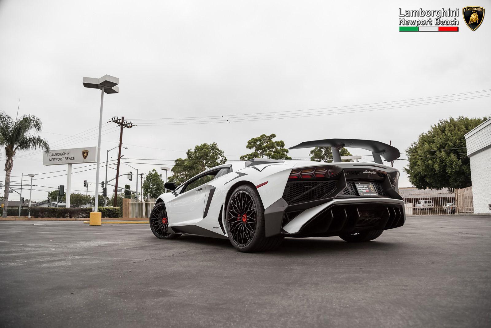 High Quality Lamborghini Aventador