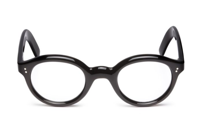 The iconic Le Corbusier design from Maison Bonnet, Paris - the real thing, completely handmade. yum