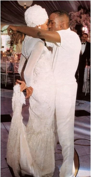 Whitney & Bobby