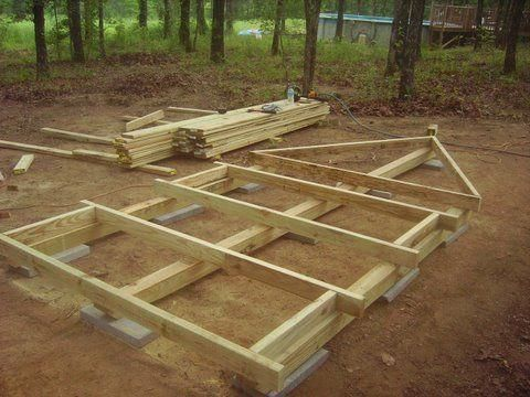 Ready to Build a Playhouse on Stilts?   Play houses ...