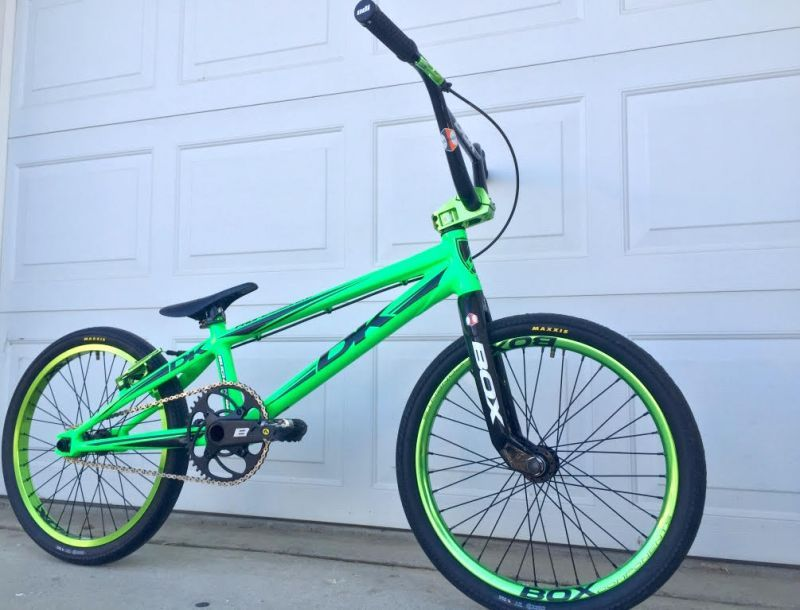 856295c9a Caroline Buchanan BIKE CHECK - #GREENMACHINE | BMX | Bmx racing, Bmx ...