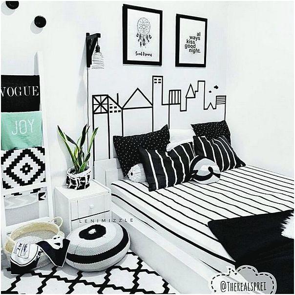 Hiasan Dinding R Tidur Kreatif