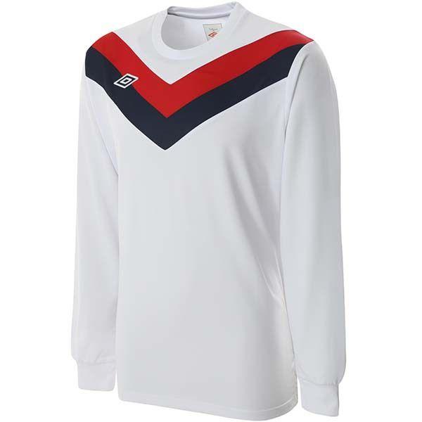 Download Umbro Chevron Football Shirt Umbro Football Shirts Shirts