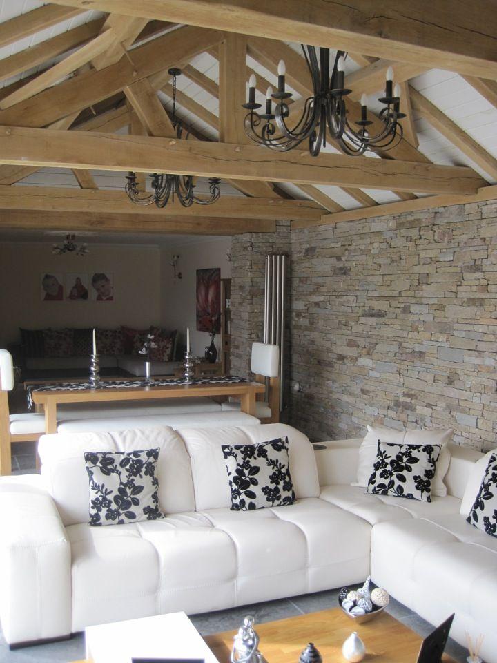 castle ring oak frame gallery our work - Slate Castle Ideas