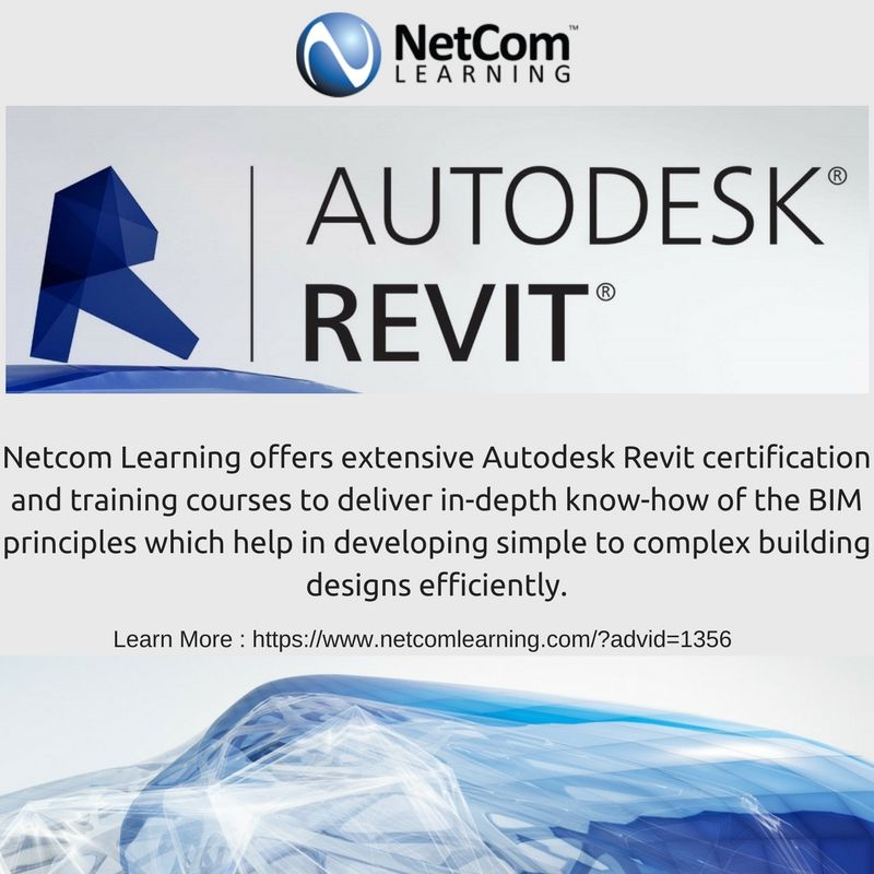 How Autodesk Revit Certification Helps You to Boost Your Career ...
