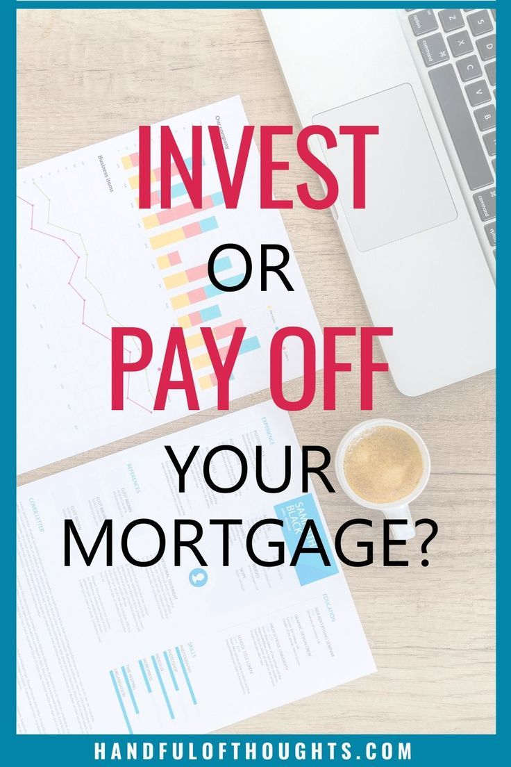 Paying Off a Mortgage Faster Why We Did It in 2020