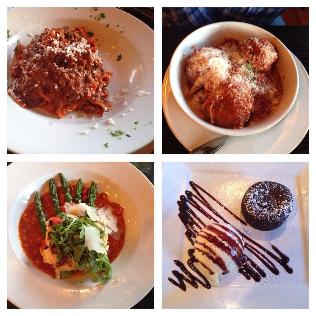Great Food At Cucina Alessa Restaurant Newport Beach With Images Food Italian Dinner Great Recipes