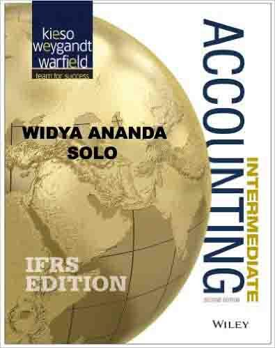 Intermediate Accounting Second Edition IFRS Edition Pengarang