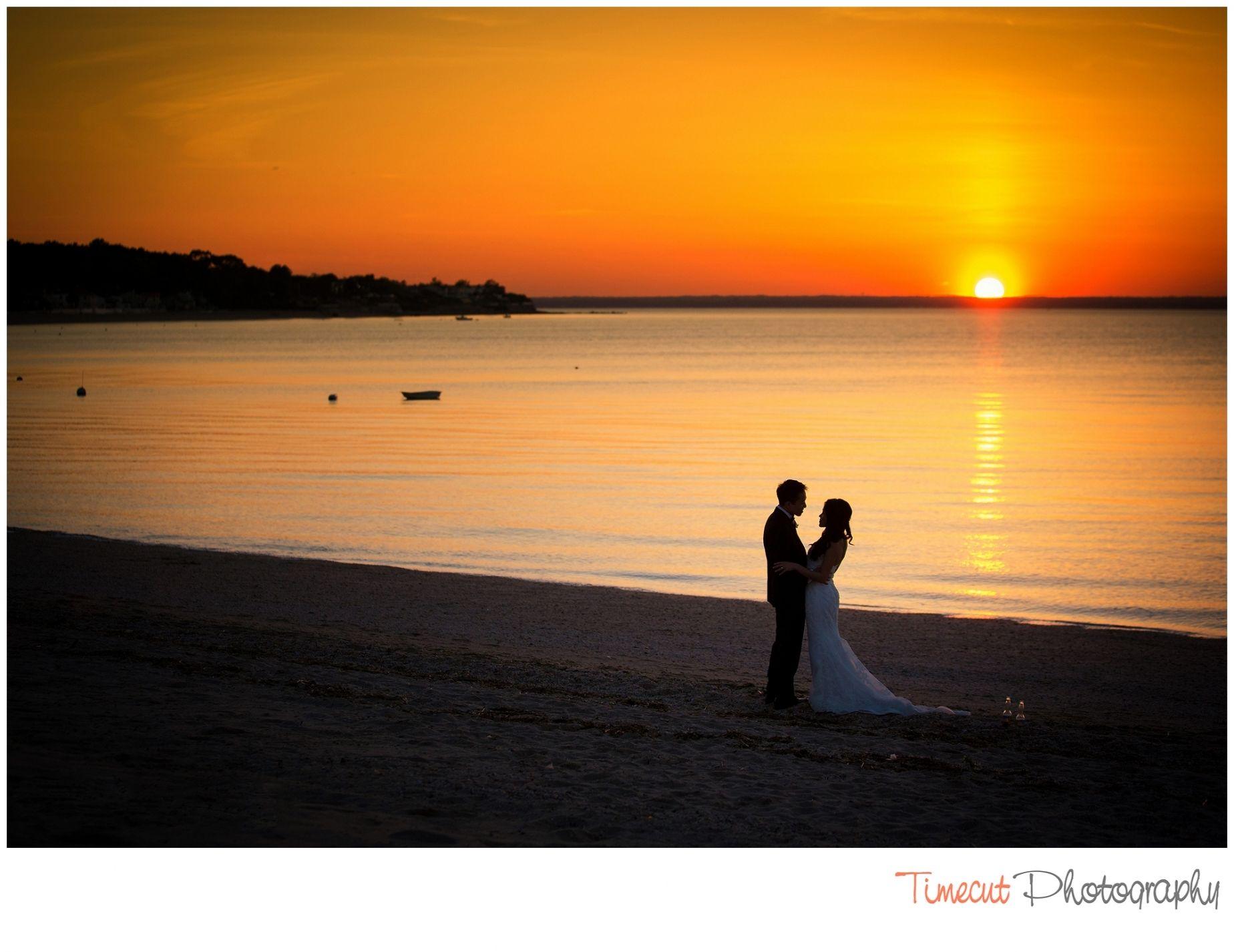 The Crescent Beach Club Wedding Michelle And Eric CTimecut