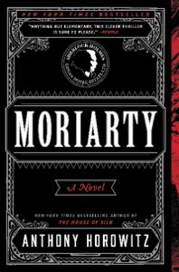 Moriarty anthony horowitz epub site