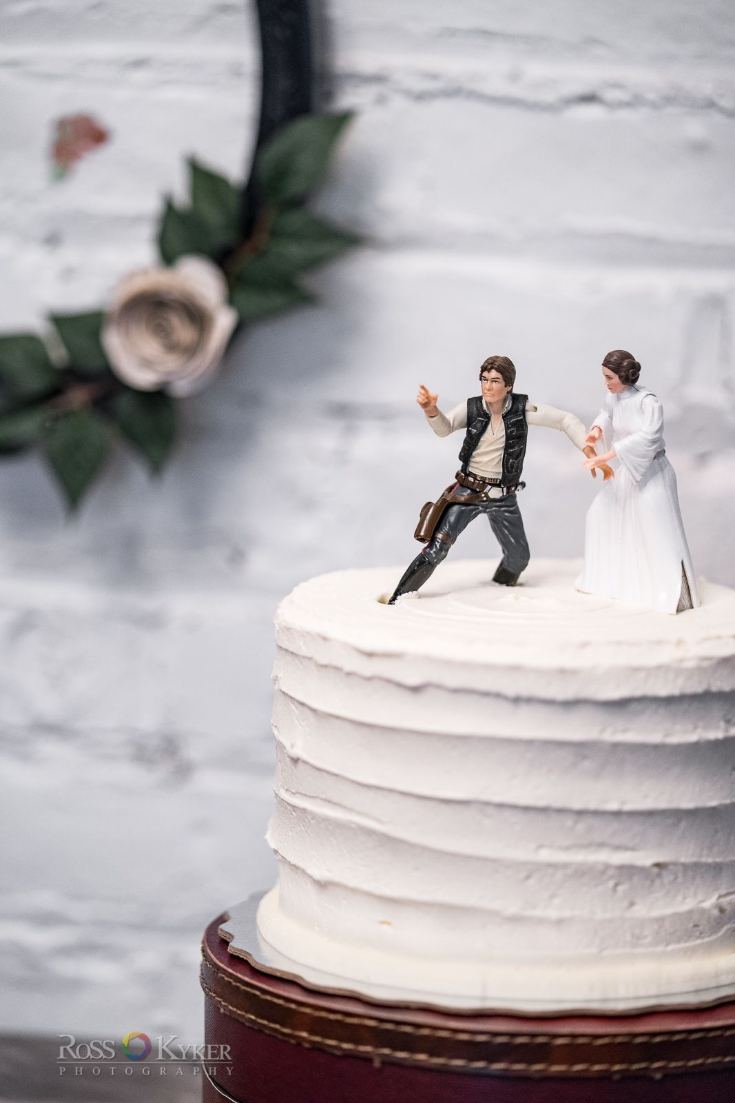 Star Wars Wedding Cake Toppers Images - Wedding Dress, Decoration ...