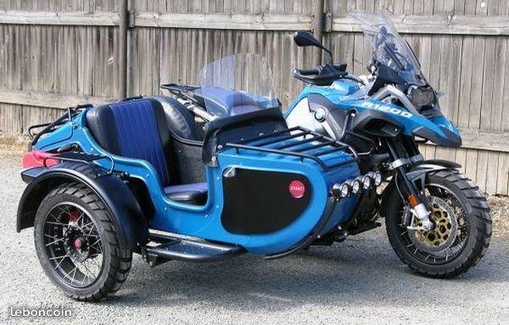 Sidecar Bmw 1200 Gs Adventure Motos Tarn Et Garonne Leboncoin Fr 1200 Gs Adventure 1200 Gs Motos