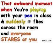 happens to me all the time