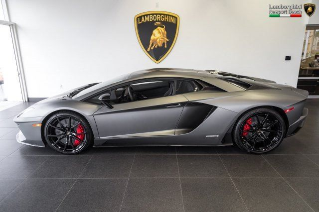 2017 Lamborghini Aventador S For Sale At Lamborghini Newport Beach